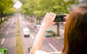 2015年11月度Instagram企業アカウント調査 〜 投稿数、ハッシュタグ数、いいね!率