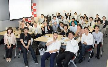 【東京ソーシャルシフトの会・イベントレポート】みんなで決めよう!会のミッション・ビジョン・コアバリュー